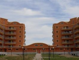 Residenza via del Marghine