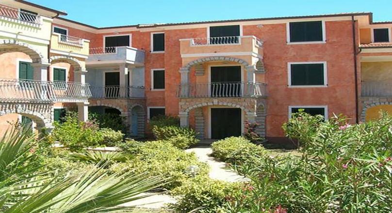 Residenza Sa Tanchitta