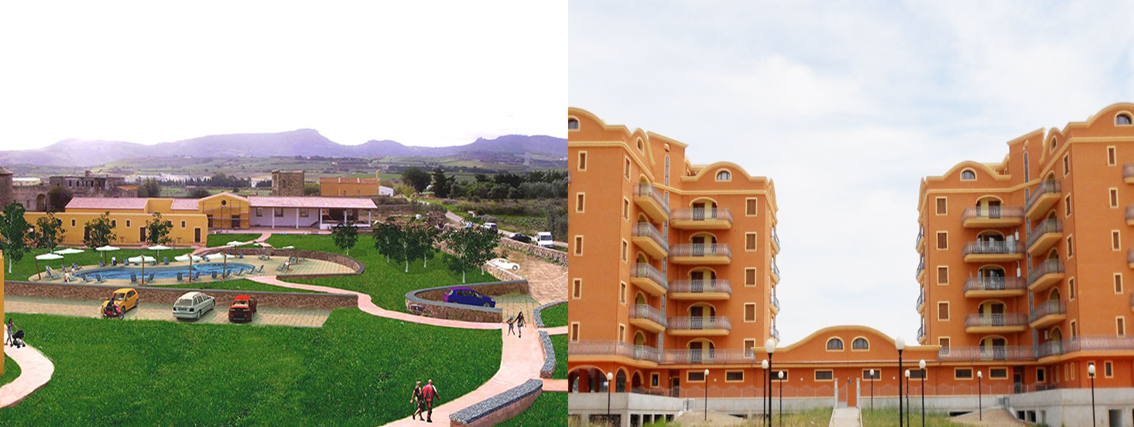 Vendita appartamenti Sassari