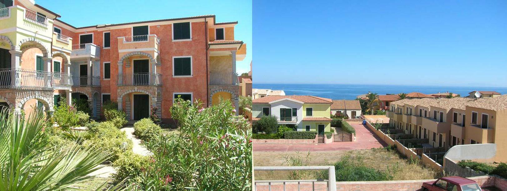 Vendita appartamenti Valledoria